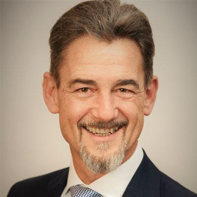 Rainer Kistler
