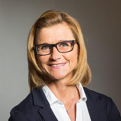 Christina Strauß